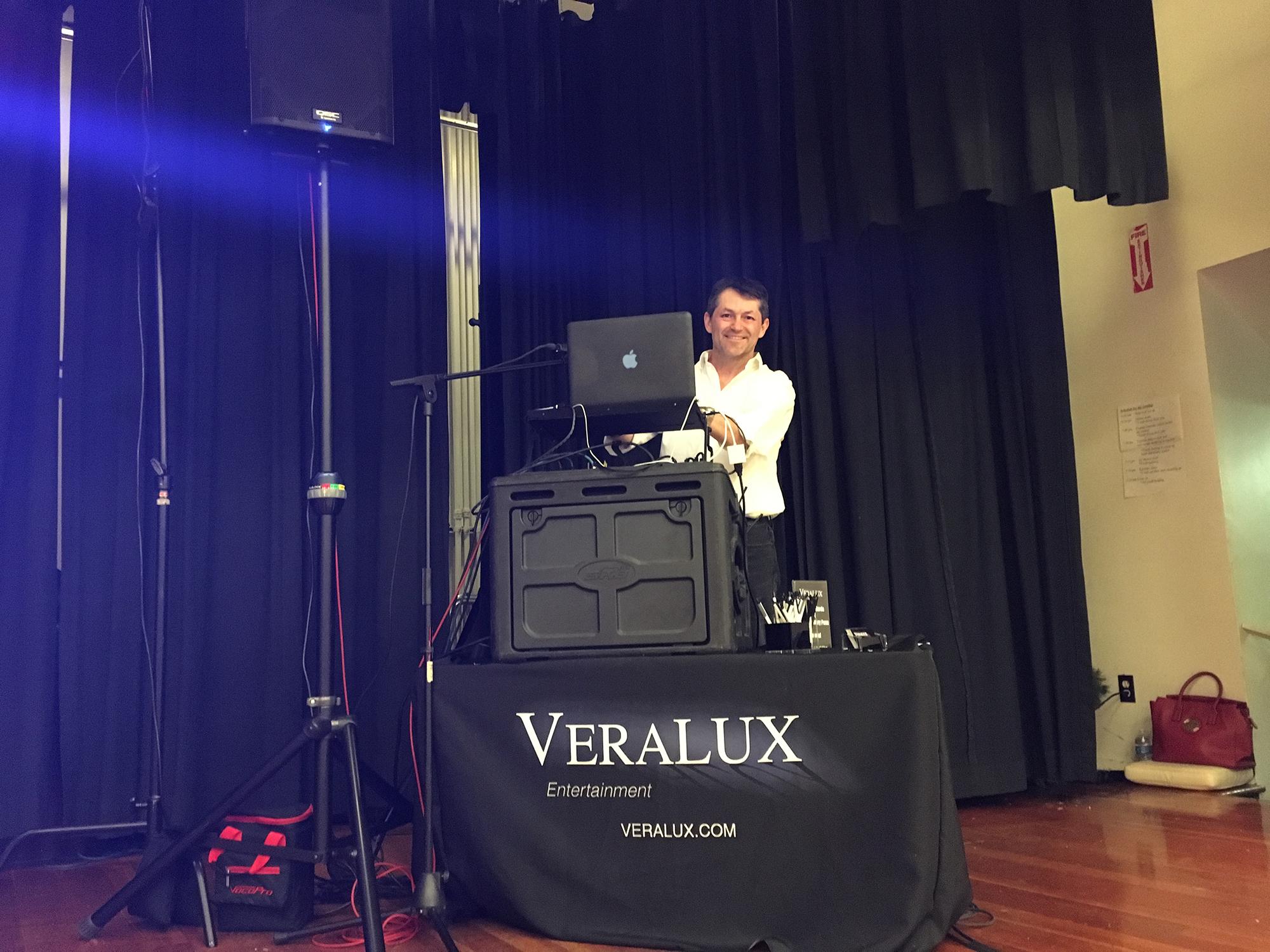 Veralux Entertainment